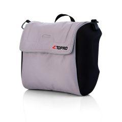 Shopping Bag TOPRO Pegasus, Light Grey
